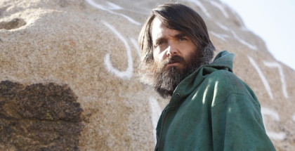 "The Last Man On Earth - Series 1 - Episode 1 - ""Alive in Tucson"" - Picture Shows: Will Forte as Phil Miller"
