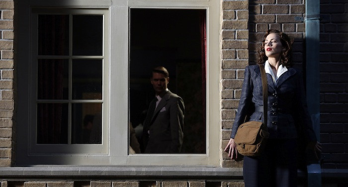 UK TV Review: Agent Carter Season 1, Episode 6