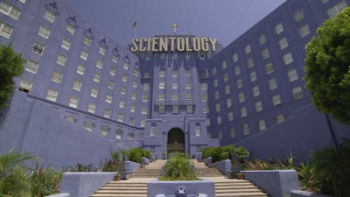 Going Clear: Scientology documentary available to watch online in UK on 21st September