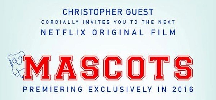 First trailer for Christopher Guest's Mascots arrives