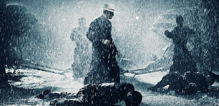 Netflix UK film review: The Grandmaster