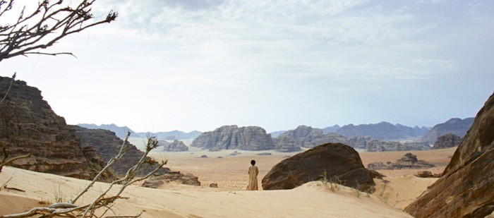 VOD film review: Theeb