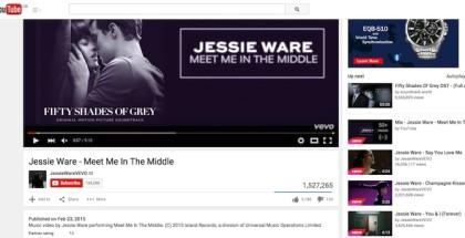 youtube ratings