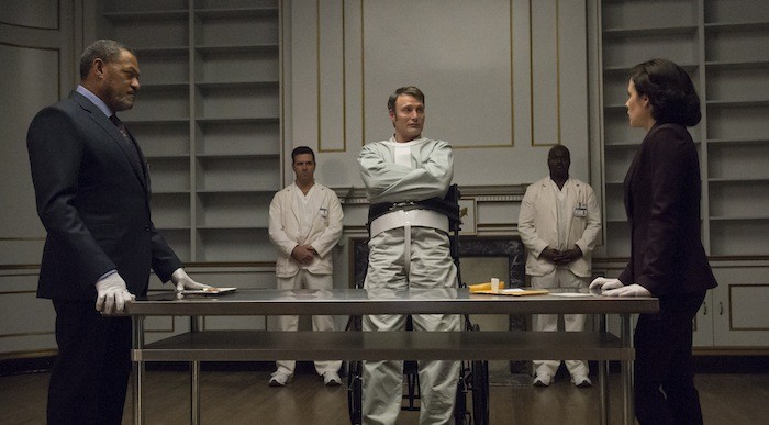 Netflix UK TV review: Hannibal Season 3, Episode 12