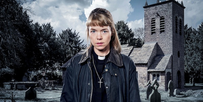 Catch up TV reviews: Midwinter of the Spirit, Charlie Hebdo, Look Into My Eyes