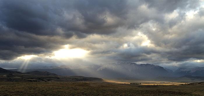 Patagonia Earths Secret Paradise