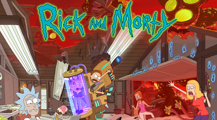 10 reasons you should be watching Rick & Morty on Netflix UK