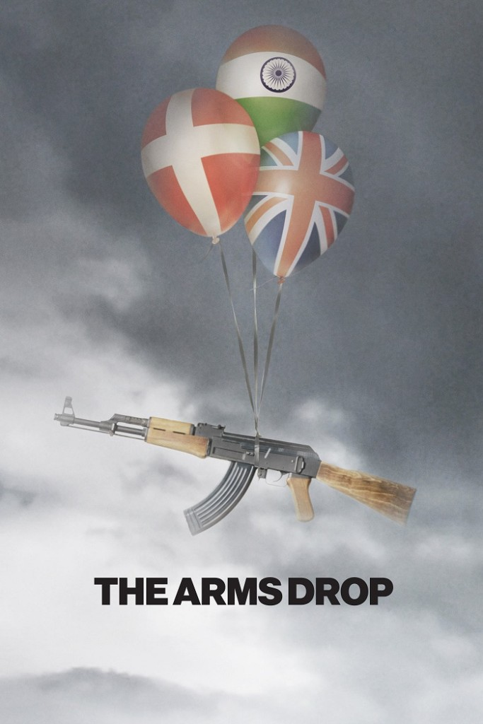 The Arms Drop poster