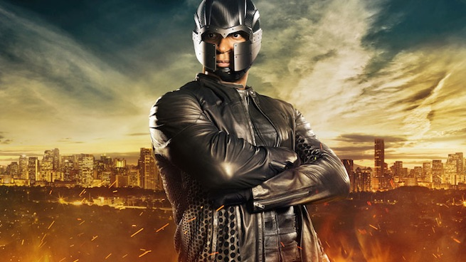 diggle arrow season 4