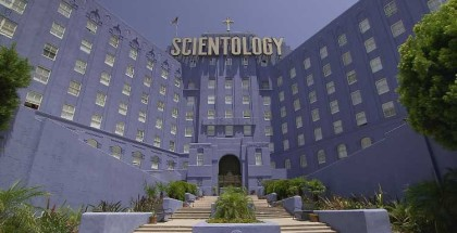 going clear scientology