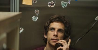 Ben Stiller stars in writer/director Noah Baumbach's GREENBERG.
