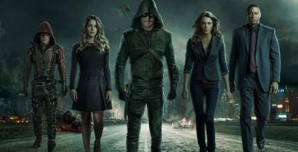 Arrow - Series 03