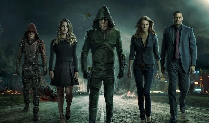 UK TV recap: Arrow Season 4, Episode 4 | VODzilla co | How