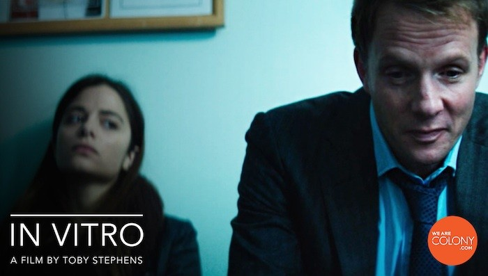 Short film review: In Vitro