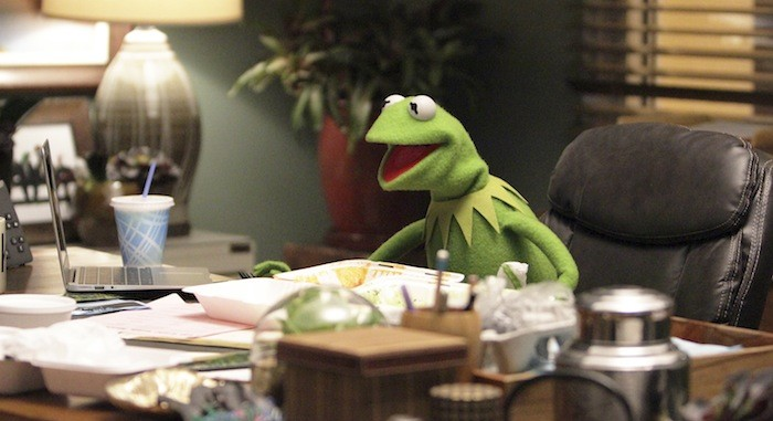 First look UK TV review: The Muppets (2015 TV series)