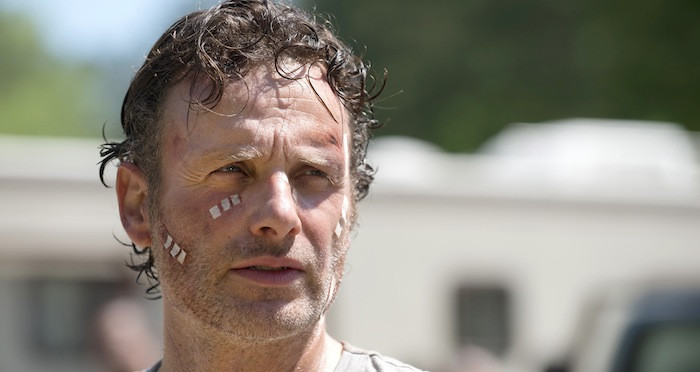UK TV review: The Walking Dead Season 6, Episode 16 (Finale)