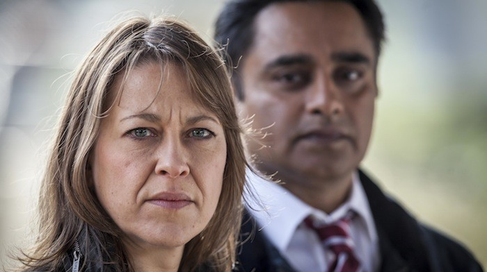 Catch-up TV reviews: The Returned S2, Unforgotten, TFI Friday, Wheelchair Rugby