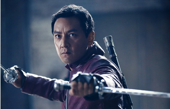 Amazon acquires exclusive UK rights to AMC's Into the Badlands