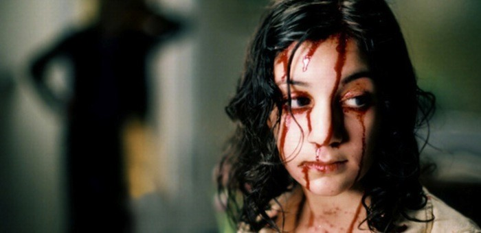 VOD film review: Let the Right One In
