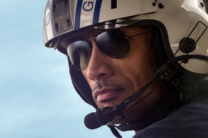 Netflix UK film review: San Andreas