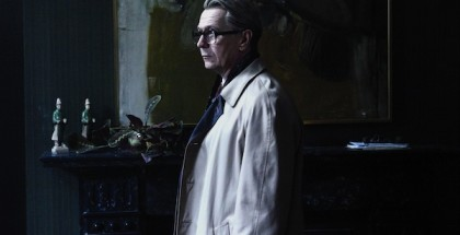 Gary Oldman as George Smiley in Tinker, Tailor, Soldier, Spy Photo: Jack English All rights reserved. © 2010 StudioCanal SA.