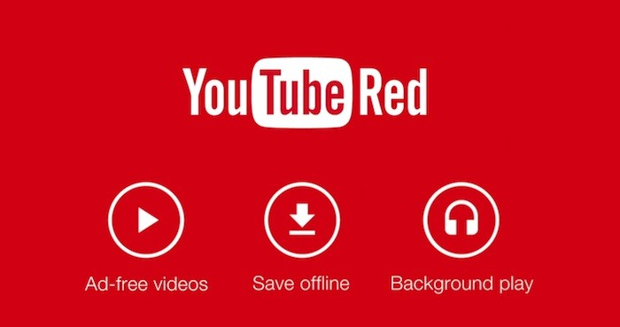 YouTube Red unveils more originals