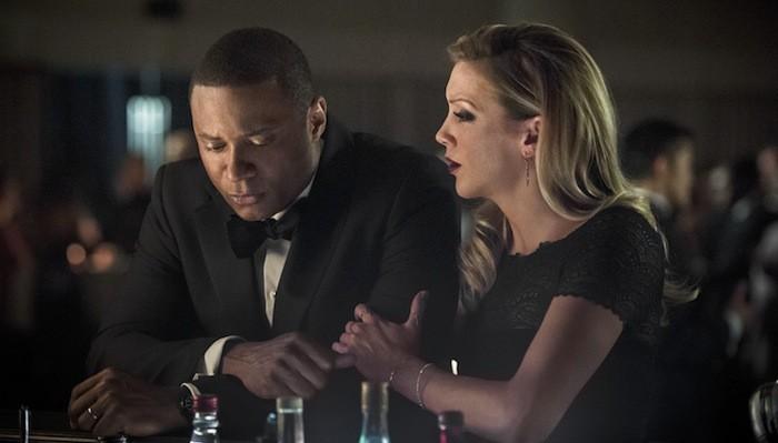 UK TV recap: Arrow Season 4, Episode 7