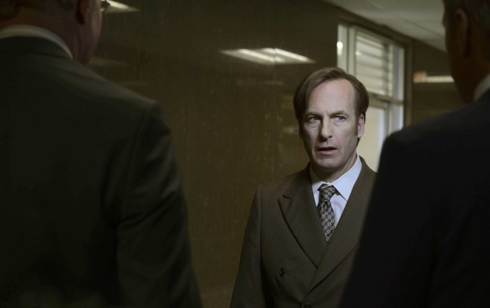 Netflix UK review: Better Call Saul Season 2, Episode 2