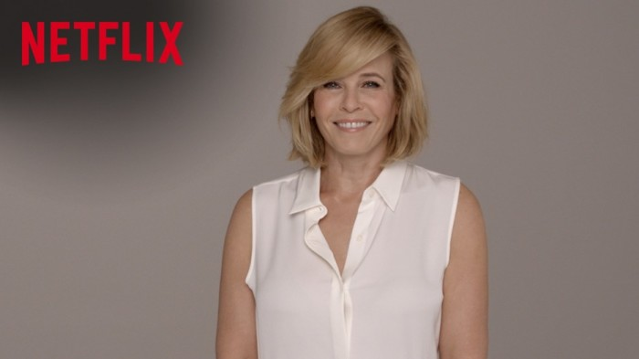 Netflix UK TV review: Chelsea Does