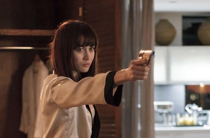 Netflix UK film review: Momentum