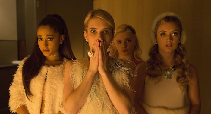 Scream Queens: Series 1 Episode 1