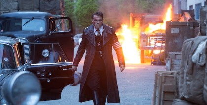 The Man in the High Castle - Rufus Sewell