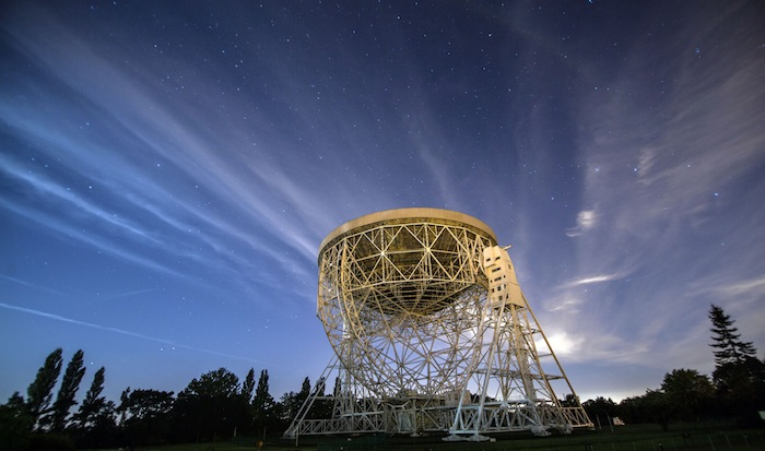 Timeshift - How Britain Won the Space Race: The Story of Bernard Lovell and Jodrell Bank