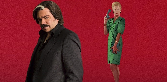 Catch up TV reviews: Toast of London, Unreported World, Loch Lomond