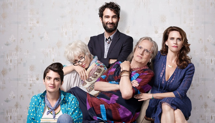 Transparent Season 2