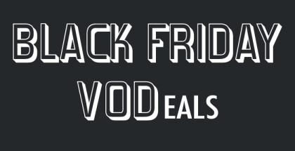 black friday vod