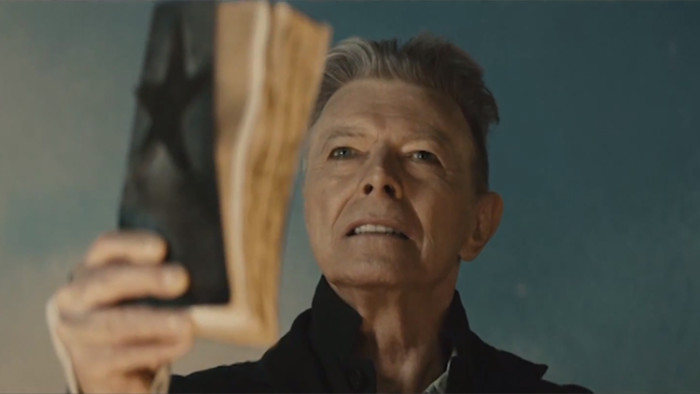 David Bowie's Blackstar music video to premiere on 19th November