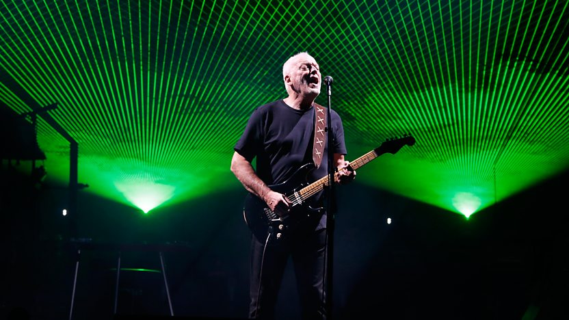 david gilmour iplayer