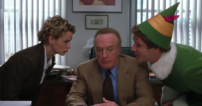 elf james caan