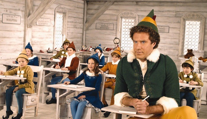 15 reasons why Elf is the greatest Christmas movie of modern times