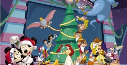 mickeys magical christmas