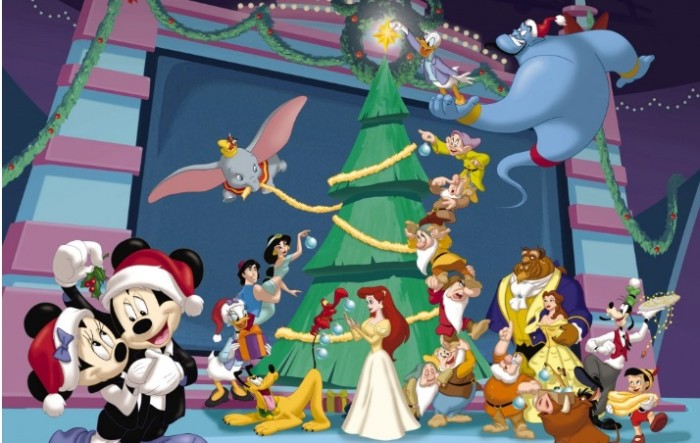 Mickeys Magical Christmas Snowed In At The House Of Mouse.Nfk Mickey S Magical Christmas Snowed In At The House Of