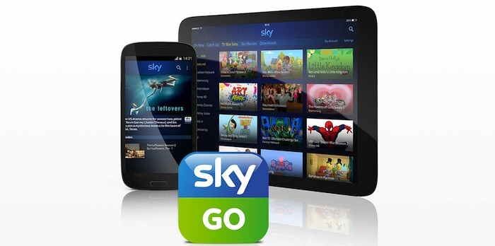 Sky TV app on the way to Xbox One
