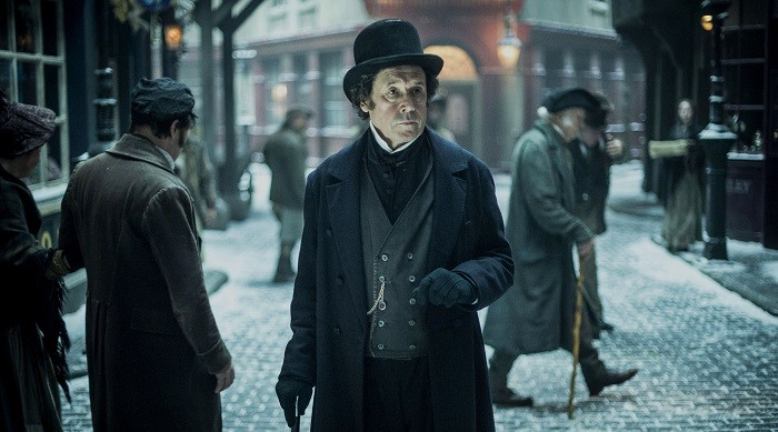 First look Netflix UK TV review: Dickensian