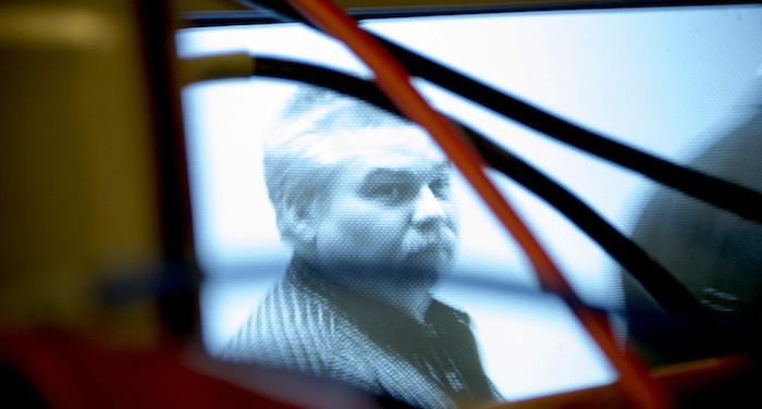 Netflix releases trailer for Making a Murderer Part 2
