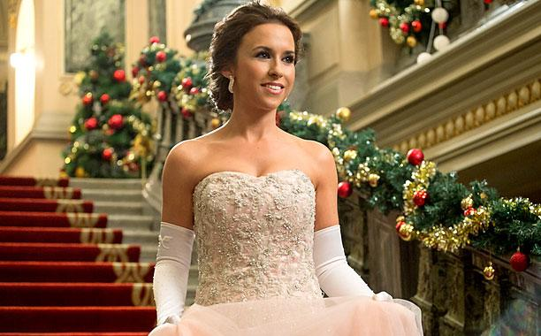 12 Days of Netflix: A Royal Christmas