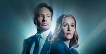 channel 5 the x files uk