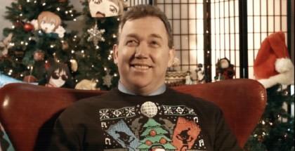 crunchyroll christmas