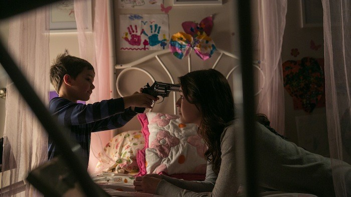 Interview: Sarah Bolger talks FrightFest Presents' Emelie