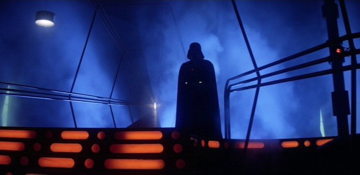The Force is strong with… Star Wars: Episode V's cinematography